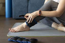 Running With Weights | Running With Ankle Weights